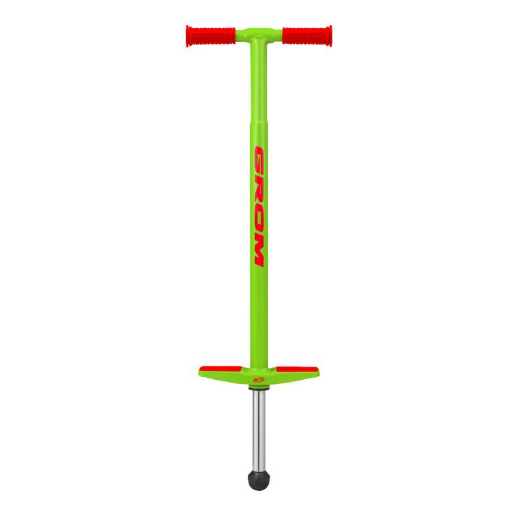 More than just a toy, this Pogo stick is taking things to the next level. The pogo stick combines the classic bouncing form with new-age function, perfect for aspiring Xpogo athletes. The National Spo