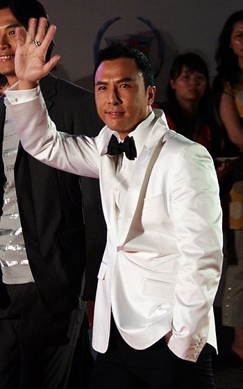 """INTERNATIONAL ACTION ICON DONNIE YEN JOINS THE CAST OF """"xXx: THE RETURN OF XANDER CAGE""""; Martial Arts Icon and """"Ip Man"""" Star to Face Off Against Vin Diesel in Sequel to Revolution Studios Blockbuster: http://www.washingtonbanglaradio.com/content/international-action-icon-donnie-yen-joins-cast-xxx-return-xander-cage  #DONNIEYEN #IPMAN"""