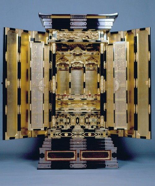 三条仏壇 | 伝統的工芸品 | 伝統工芸 青山スクエア