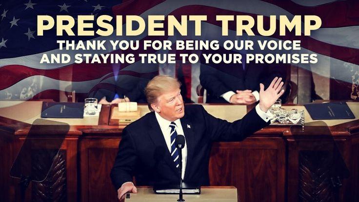 I LOVE President Donald J TRUMP!!!