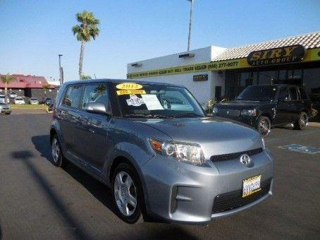 Used-cars-San Diego | 2012 Scion xB | http://sandiegousedcarsforsale.com/dealership-car/2012-scion-xb #Cars_For_Sale