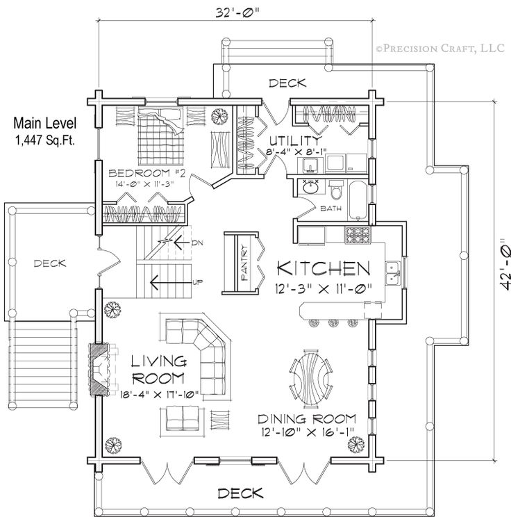 2nd Floor Open Kitchens And Be Nice On Pinterest Open Floor Plan