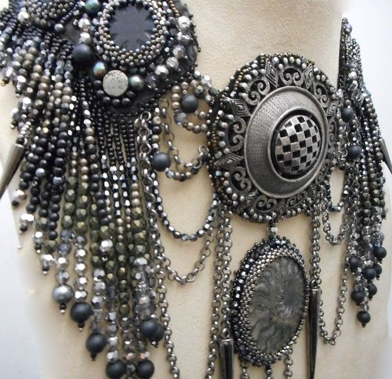 17 Best images about Sherry Serafini Bead Artisit on ...