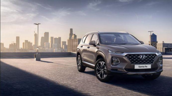 2019 Hyundai Santa Fe Sport, Redesign, Review