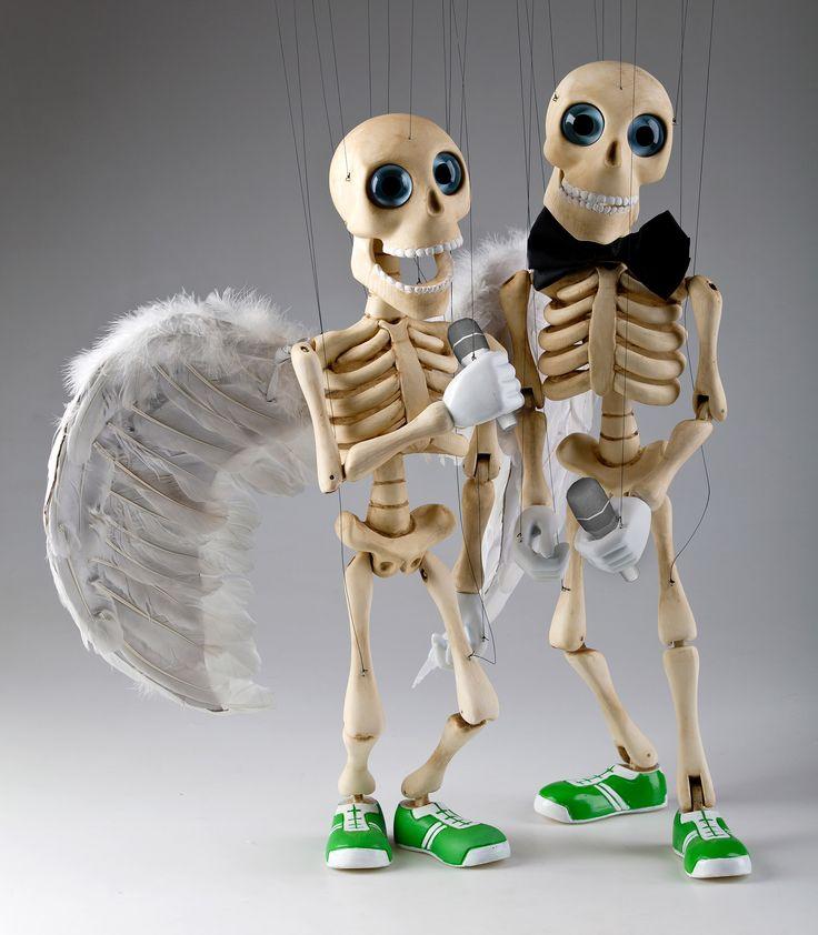 http://www.czechmarionettes.com/detail/439-Bonnie---Professional-Dancing-Skeleton-Marionette
