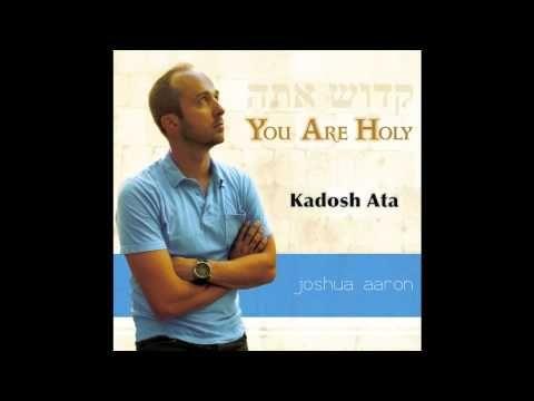 Joshua aaron amp misha goetz messianic praise and worship youtube