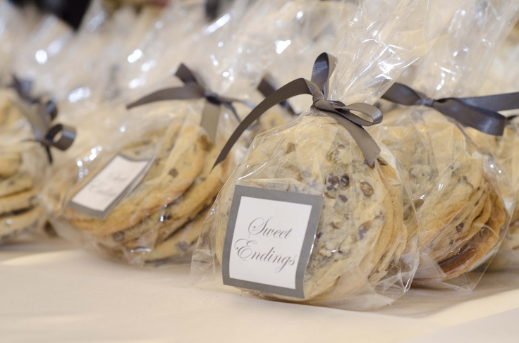... gift bags Gift Giving! Pinterest Bags, Cookie gifts and Gifts