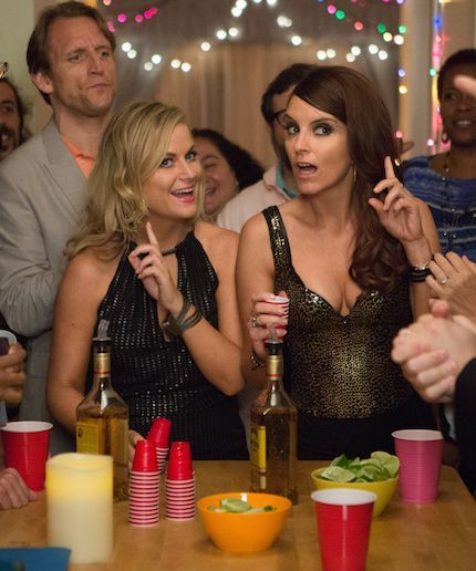 Amy Poehler & Tina Fey Reunite In This Epic Trailer For Sisters #refinery29  http://www.refinery29.com/2015/07/90754/amy-poehler-tina-fey-sisters-movie-trailer