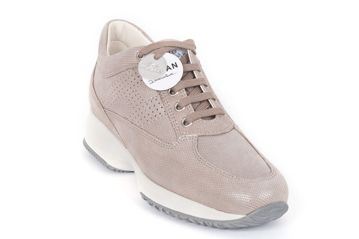 Groppetti Luxury Store #hogan #shoes #fashion