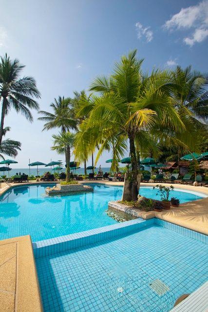 Hotel Khao Lak Palm Beach, dovolena a zájazdy do hotela Khao Lak - INVIA.SK