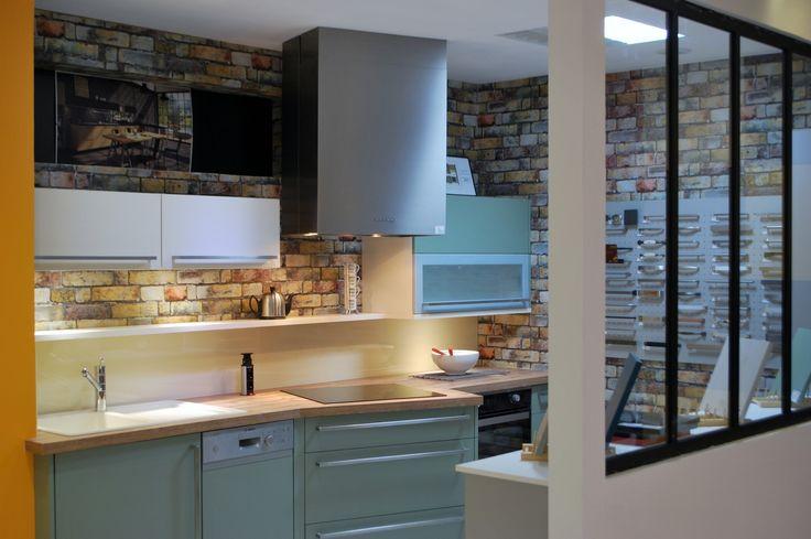 conception personnalisée et originale - cuisine - salle de bain - devis gratuit - suivi de votre dossier de la conception à la pose.