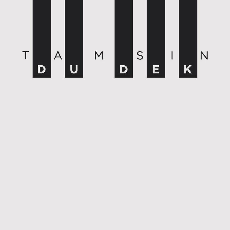 logo for Tamsin Dudek, Piano Teacher