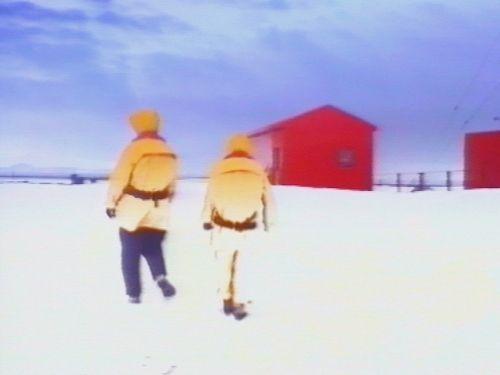 Robert Cahen, Voyage d'hiver, 1993