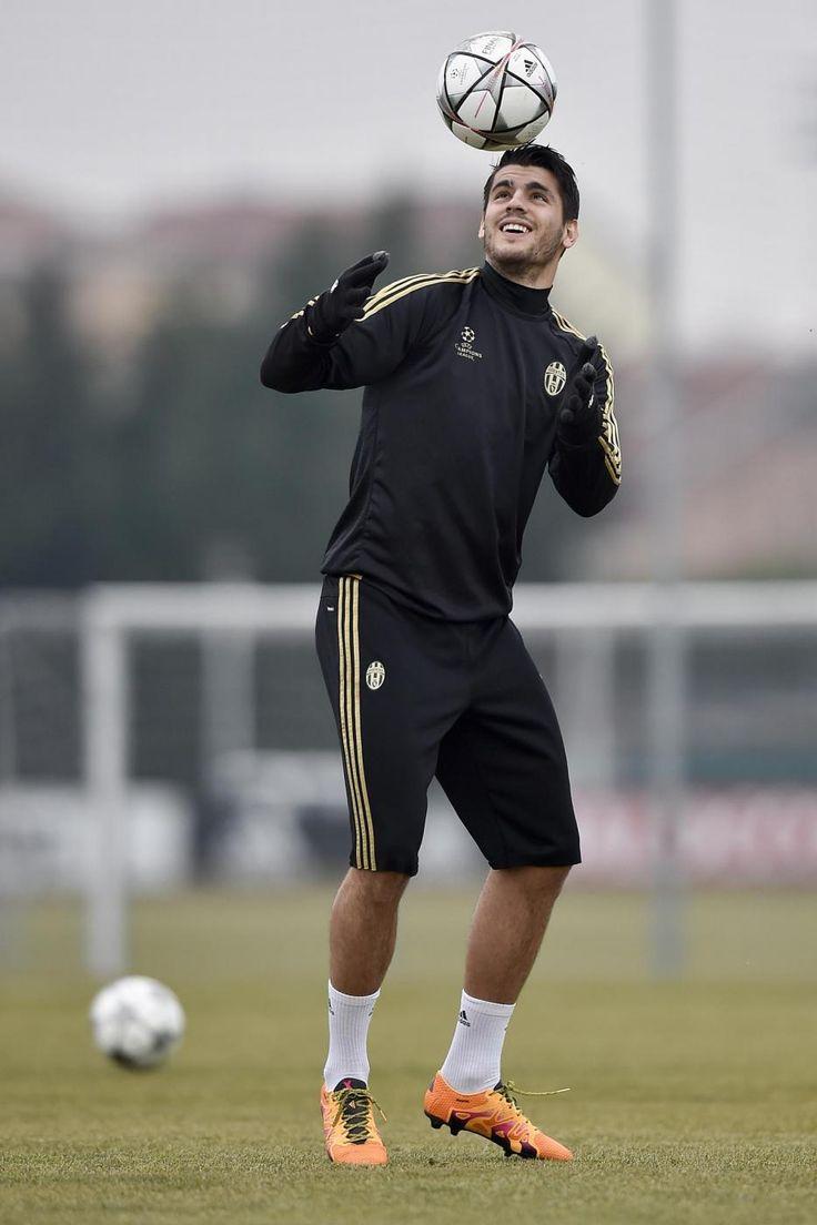 La Juventus punta il Bayern - Sportmediaset - Sportmediaset - Foto 10 #Morata