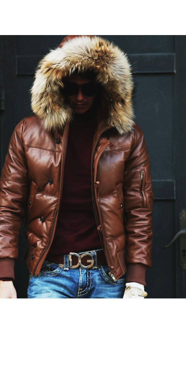 Bomber and D&G