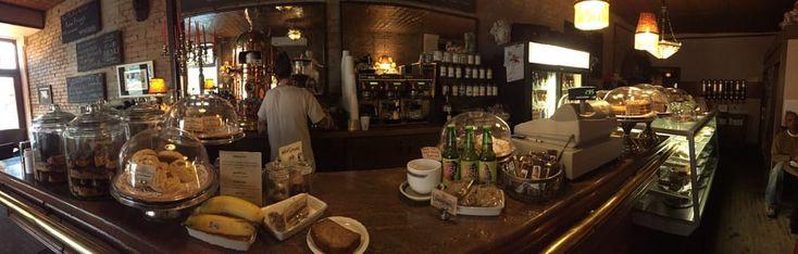 Tango Palace Coffee Company - 1156 Queen Street East