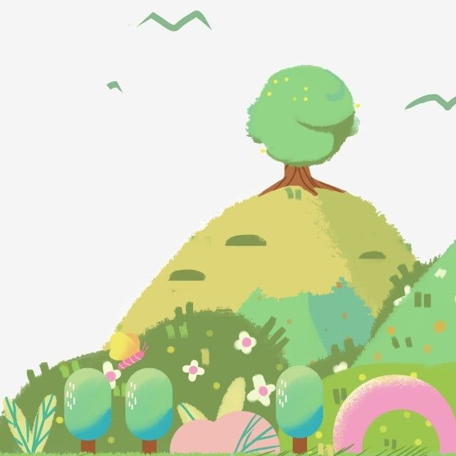 Beautiful Forest Free Map Forest Clipart Cartoon Forest Geese Png Transparent Clipart Image And Psd File For Free Download Clip Art Watercolor Flower Background Cartoon Clouds