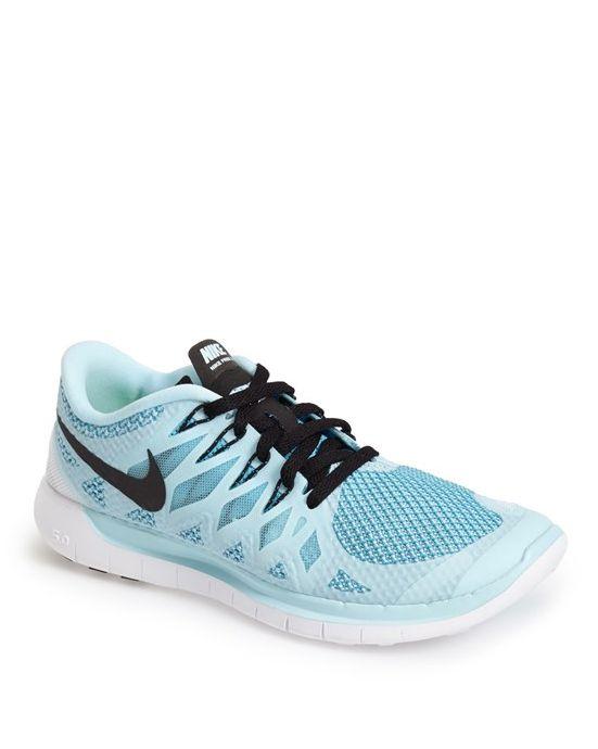 Nike Free 5.0 Running Sneaker