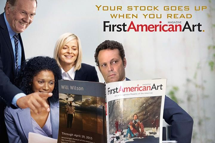 Had to do something with the #VinceVaughn stock photos...