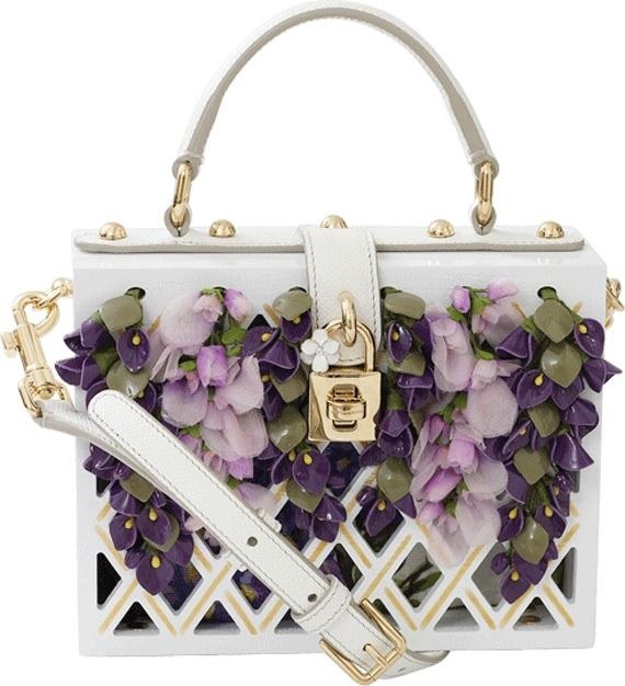 Shop for Dolce Box Bag by Dolce & Gabbana at ShopStyle. Now for Sold Out.