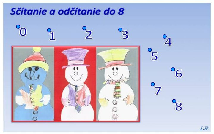 Sčítanie a odčítanie do 8 http://www.purposegames.com/game/scitanie-a-odcitanie-do-82-game