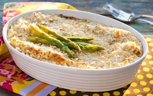Dez receitas de lasanha: à bolonhesa, de frango, com aspargos, alcachofra ou berinjela, ponha a travessa de lasanha no centro da mesa e aproveite