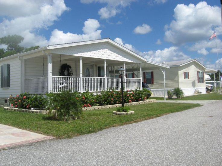 155 Best Images About Mobile Homes And Communities On