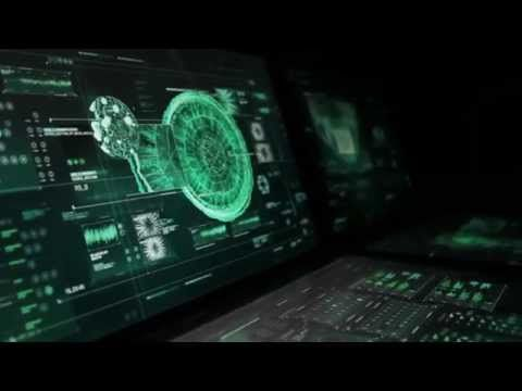 Marvel's Avengers Age of Ultron UI Reel - YouTube