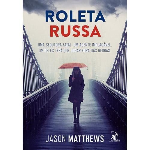 Quem viveu os anos 80 e leu ou ouviu muito sobre a Guerra Fria, vai entender bem melhor os conflitos que se passam no livro Roleta Russa, no original Red Sparrow, do autor Jason Matthewsque escre…