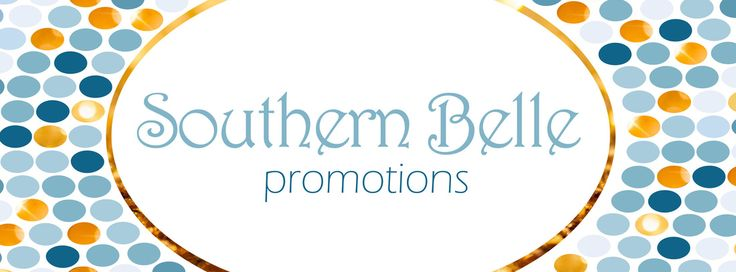 Southern Belle Book Promotions