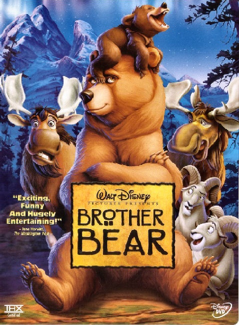 2003 Brother Bear