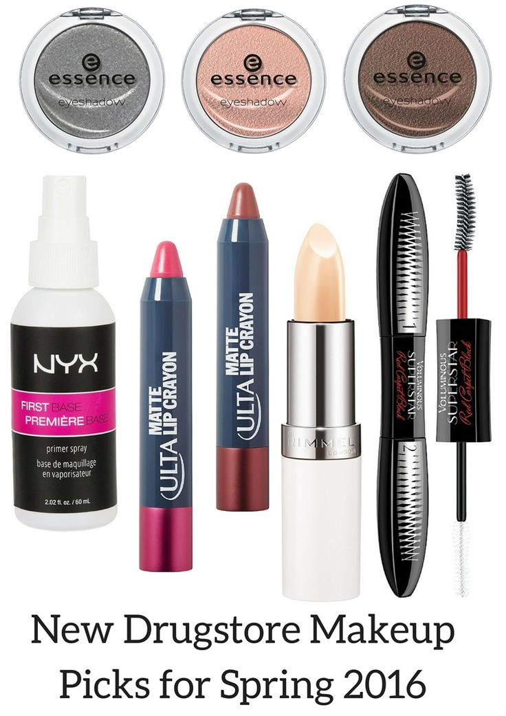 nike winter jacket sale New Drugstore Makeup Picks for Spring 2016