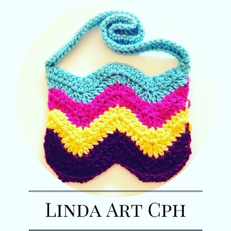#crochet #necklace