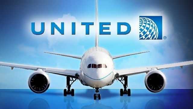 United Airlines names general counsel acting CEO | News  - Home