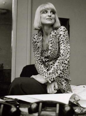 Biba Designer Barbara Hulanicki