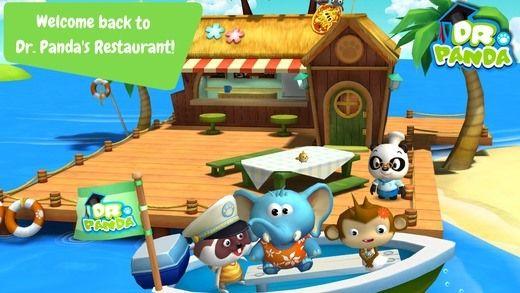 Dr. Panda's Restaurant 2 4