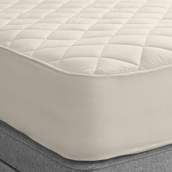 Us Size Deluxe Washable Wool Mattress Protector Wool Mattress Mattress Protector Mattress