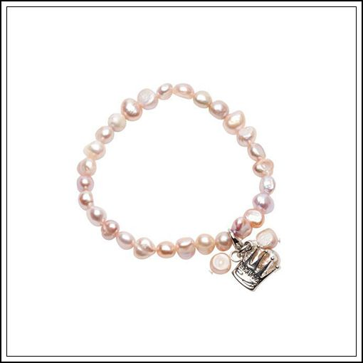 Pearls for Girls armband