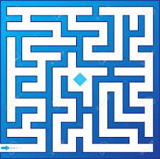 hay maze layouts - Google Search