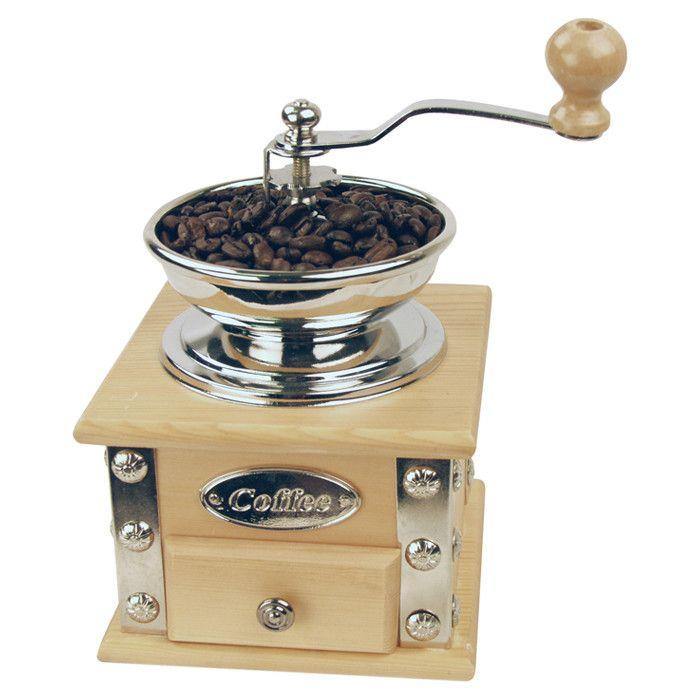 Classico #Coffee Grinder
