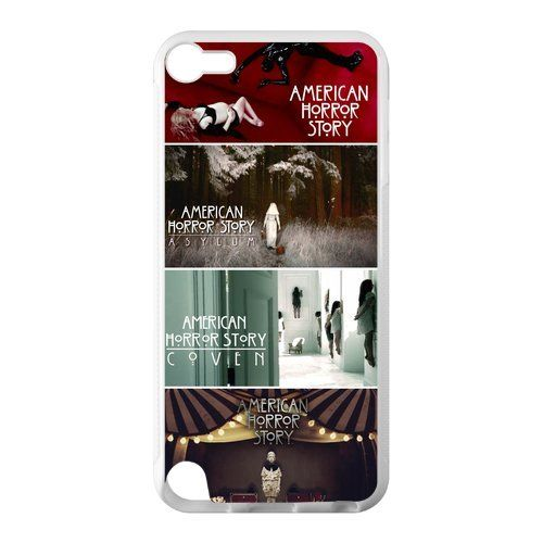 Custom Creative American Horror Story (AHS) Hot Poster Cover Case for iPod Touch 5th TPU Case(Laser Technology) Custom iPhone Touch 5th Case http://www.amazon.com/dp/B00NG84JBE/ref=cm_sw_r_pi_dp_16jjub1Y9BGMX