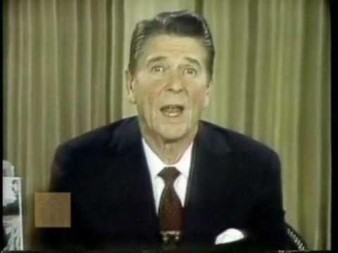 Ronald Reagan-Address on Federal Tax Reduction Legislation (July 27, 1981)