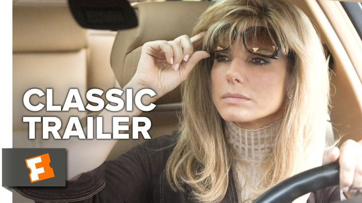 The Blind Side (2009) Official Trailer - Sandra Bullock, Tim McGraw Movie HD - YouTube