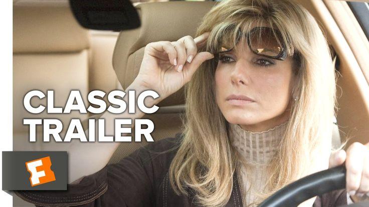 The Blind Side (2009) Official Trailer - Sandra Bullock, Tim McGraw Movi...