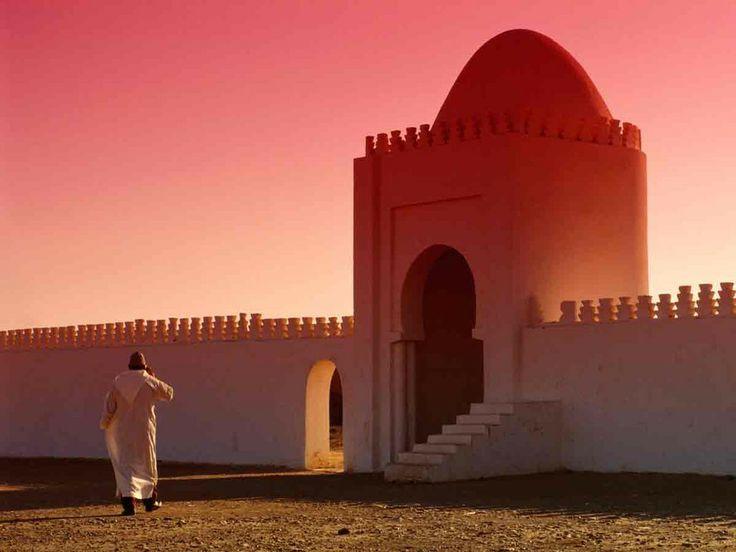 Sunset ( Rabat)
