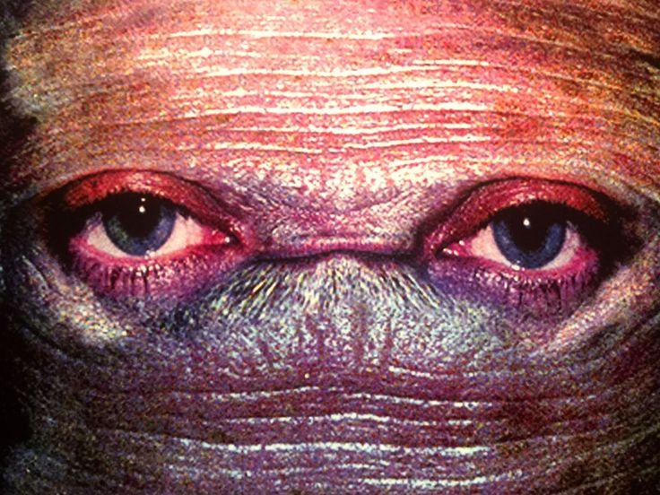 E.T. go home, czyli Beksiński w Maius