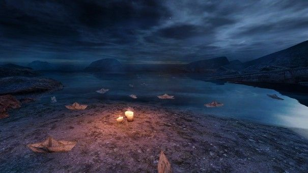Latest Humble Weekly Sale Offers Dear Esther, The Bridge, and More in New Bundle for IndieCade | DualShockers