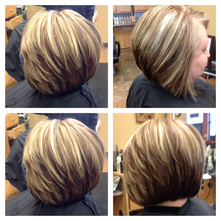 Blonde Highlight And Brunette Lowlight Talkingheads Salon