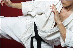 Martial Arts Training & Conditioning