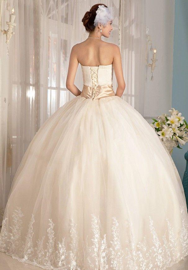 Fluffy Wedding Dress Ile Ilgili Pinterestteki 25ten Fazla Harika